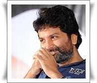 Director Trivikram Srinivas