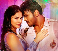 Current Theega (High Definition) Photos