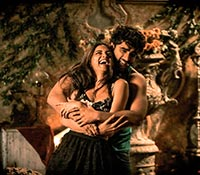 Finding Fanny (Posters) Photos