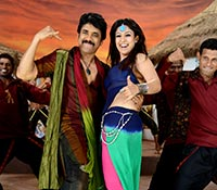 Greeku Veerudu (HD) Photos