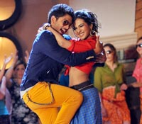 Iddarammayilatho (High Definition) Photos