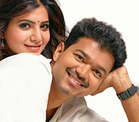 Kaththi Photos