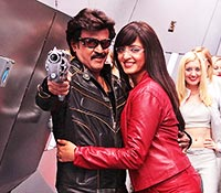 Lingaa Photos