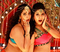 Madha Gaja Raja (High Definition) Photos