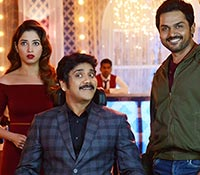 Oopiri (HD) Photos