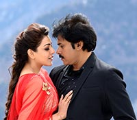Sardaar Gabbar Singh (High Definition) Photos