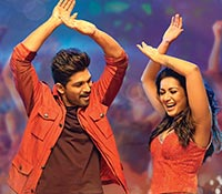 Sarrainodu (HD) Photos