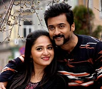 Singam III (HD) Photos