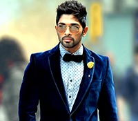Allu Arjun (High Definition) Photos