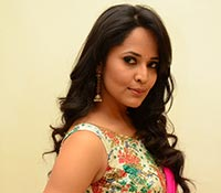 Anasuya (High Definition) Photos