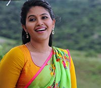 Anjali (High Definition) Photos