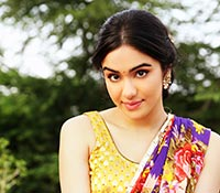 Adah Sharma (High Definition) Photos