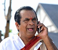 Brahmanandam (High Definition) Photos