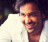 Vishnu Manchu (HD) Photos
