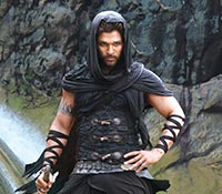 Allu Arjun (HD) Photos