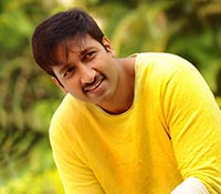 Gopichand T (High Definition) Photos