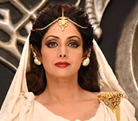 Sridevi Boney Kapoor (High Definition) Photos
