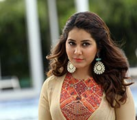 Rashi Khanna (High Definition) Photos