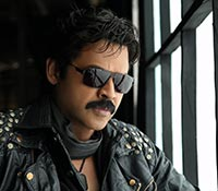 Venkatesh (HD) Photos