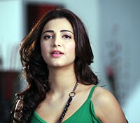 Shruti Haasan (High Definition) Photos