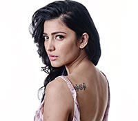 Shruti Hassan (High Definition) Photos