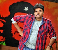 Pawan Kalyan (HD) Photos