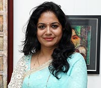 Sunitha Upadrasta (High Definition) Photos