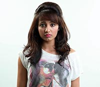 Tejaswi Madivada (High Definition) Photos