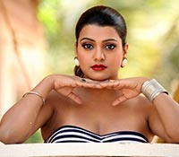 Tashu Kaushik (Exclusive) Photos