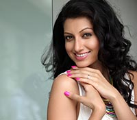 Hamsa Nandini (Exclusive) Photos