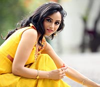 Madirakshi Mundle (Exclusive) Photos