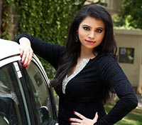 Priyanka Ramana (Exclusive) (High Definition) Photos