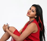 Sai Akshatha (Exclusive) Photos