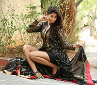 Sharon Fernandes (Exclusive) (High Definition) Photos