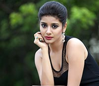 Shruti Yugal (Exclusive) Photos