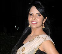 Anasuya (Posters) Photos