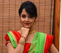 Anasuya (Postes) Photos