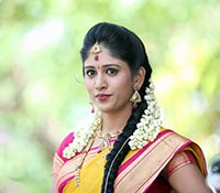 Chandini Chowdary (Posters) Photos