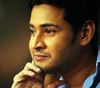 Mahesh Babu (Posters) Photos