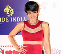 Mandira Bedi (Posters) Photos