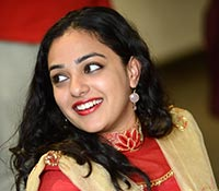 Nithya Menen (Posters) Photos