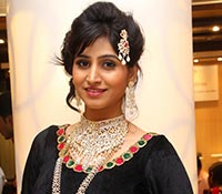 Shamili Sounderajan (Posters) Photos