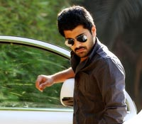 Sharwanand (Posters) Photos