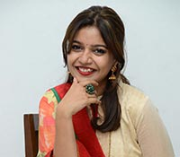 Swathi Reddy (Posters) Photos