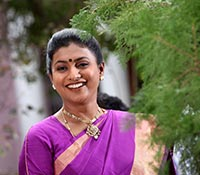 Roja Selvamani Photos