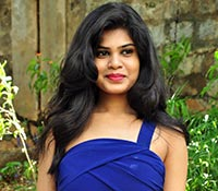 Alekhya Reddy Photos