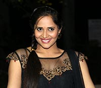 Anasuya Photos