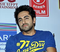 Ayushman Khurana Photos