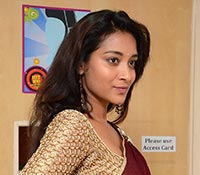 Bhanu Sree Photos