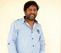 Srinivasa Reddy Photos